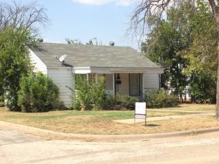 1334 Marshall St, Abilene, TX 79605