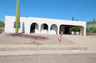 1652 South San Carla, Green Valley AZ