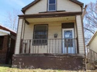 6021 Thekla Ave, Saint Louis, MO 63136