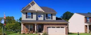 Norman Creek Single Family by Ryan Homes