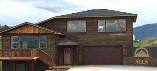 1006 Eagle Ct, Livingston, MT 59047