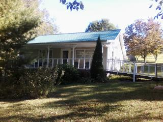 Address Not Disclosed, Jonesville, VA 24263