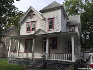 75 Sherwood Avenue, Rochester NY