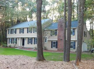 266 Old Pickard Rd, Concord, MA 01742