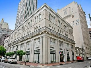 334 Carondelet Street #202, New Orleans LA