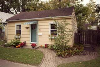 323 S Stafford St, Yellow Springs, OH 45387