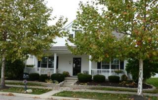 6091 Grand Strand Ave, Westerville, OH 43081