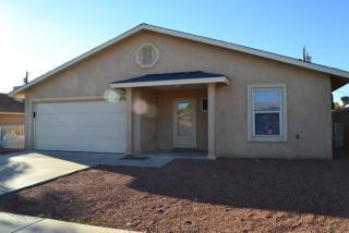 941 Rosalie Ave, Las Cruces, NM 88005