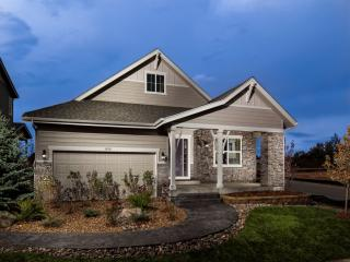 Shadow Grass Park by Ryland Homes