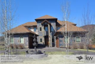 190 Black Bear Drive, Gypsum CO