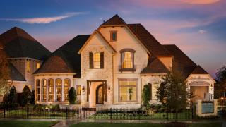 Phillips Creek Ranch Weston - 90' Homesites by Standard Pacific Homes
