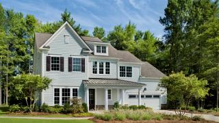 Chapel Cove - The Trails by Standard Pacific Homes
