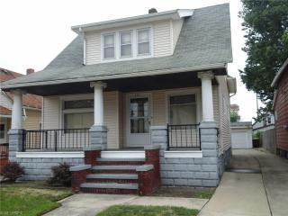 6913 Kazimier Ave, Cleveland, OH 44105