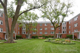 404 Laurel Avenue #3E, Wilmette IL