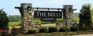 The Mills at Rocky River by Ryan Homes