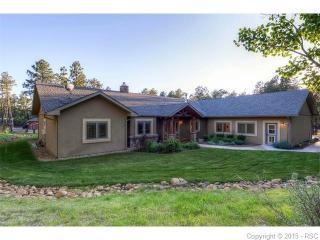 11675 Black Forest Road, Colorado Springs CO