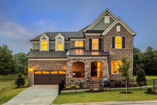 Arcadia Ridge by Pulte Homes