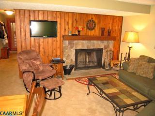 438 Three Ridges Condos, Wintergreen Resort VA