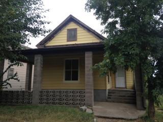 611 E Avenue B, Hutchinson, KS 67501