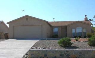 2890 Quasar Dr, Las Cruces, NM 88011