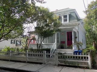 515 Spring Street, Newport RI