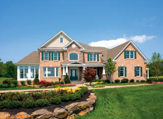 Mountain View at Hunterdon by Toll Brothers