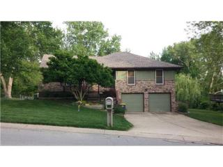 5503 NW Indian Hills Ln, Kansas City, MO 64152