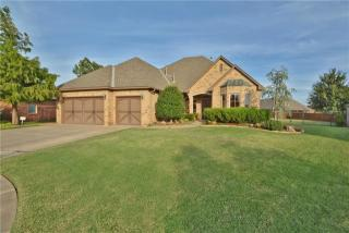 16304 Stephanie Ct, Edmond, OK 73013