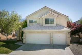 8428 South Sandoval Street NE, Albuquerque NM