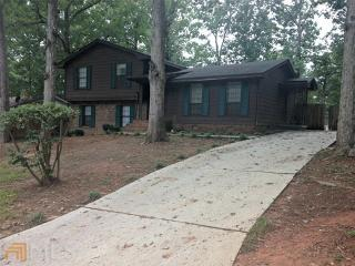155 Old Mill Trl SW, Conyers, GA 30094