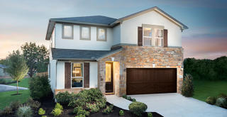 South Grove by Meritage Homes