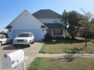 105 Northview Dr, Monette, AR 72447