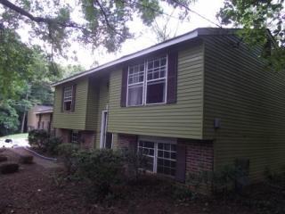 2942 Boring Ridge Dr, Decatur, GA 30034