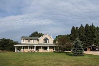 7148 County Road Ee, Bancroft, WI 54921