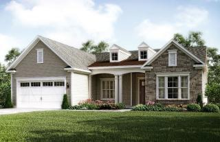 Hampton Lake by Pulte Homes