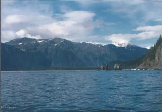 Asls 90-33 Johnstone Bay, Seward, AK 99664