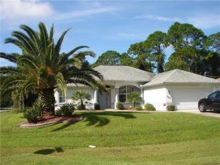 3665 Vaughn Ln, North Port, FL 34288
