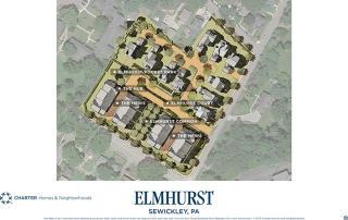 Elmhurst by Charter Homes & Neighborhoods