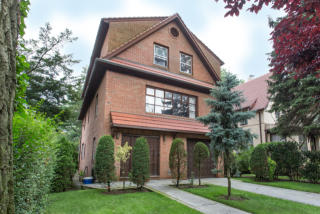 55 Wendover Road, Forest Hills NY