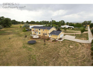 5052 Northeast County Line Road, Erie CO