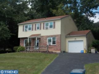 1501 W Chester Rd, East Fallowfield, PA 19320