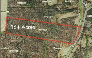 Picketts Mill Rd, Seagrove, NC 27341