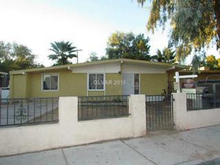2509 Canosa Avenue, Las Vegas NV