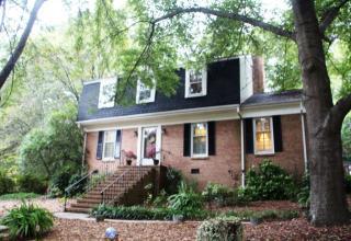 11714 Harrowfield Road, Charlotte NC