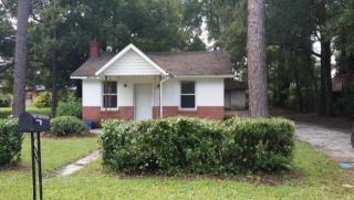 1012 Butler Rd, Starke, FL 32091