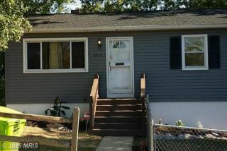 3803 Newark Rd, Brentwood, MD 20722
