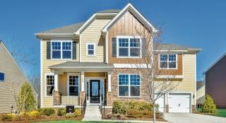 Morrison Plantation - Water's Edge by Lennar
