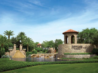 Parkland Golf and Country Club by Toll Brothers - Monogram C by Toll Brothers