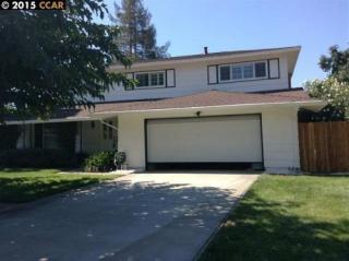 777 Berkshire Pl, Concord, CA 94518