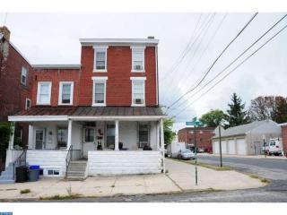 234 Prospect Street, Bridgeport PA